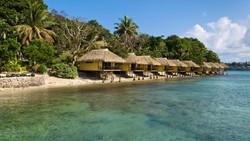 Vanuatu, Negara Kecil yang Tak Bosan-bosannya Serang RI soal Papua