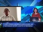 ALFI: Perizinan, Kunci Dorong Daya Saing Logistik RI