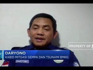 BMKG: Ancaman Potensi Tsunami 20 M di Jawa Itu Ada dan Nyata