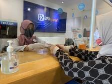 Bank Syariah Indonesia Siap Tebar Rp 54 T untuk UMKM Lho