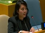 Lawan Vanuatu di PBB, Ini Sosok Diplomat Silvany Austin
