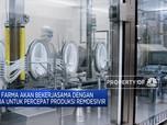 Ampuh! Bio Farma Gandeng India Percepat Produksi Remdesivir