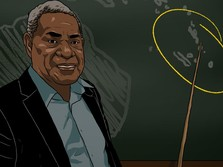 Ini Dia Vanuatu: Negeri 'Seujung Kuku', Usik RI soal Papua