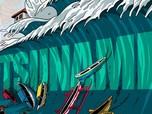 Peringatan Dini Tsunami Bakal Dipercepat & Zero Victim, Bisa?