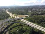 Jokowi akan Sambungkan Batam-Bintan dengan Jembatan 14 Km