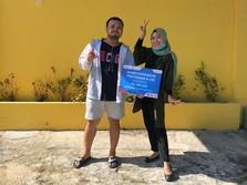 Ini Cara Pertamina Bangkitkan Entrepreneur di Mahasiswa Riau