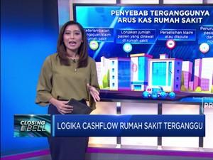 Logika Cashflow Rumah Sakit Terganggu
