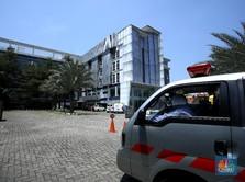PHRI Jakarta: Bisnis Hotel Babak Belur, Okupansi Cuma 20%