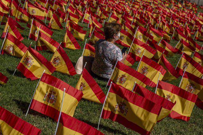 Top! Pandemi Corona Berakhir di Spanyol Musim Panas 2021