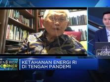 Menteri Energi Era Soeharto Kasih Saran ke Pemerintah Jokowi