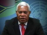 Fakta Vanuatu Bikin Geram, 5 Kali Serang RI Soal Papua di PBB