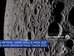 Waw! NASA Akan Kirim Astronot Wanita Pertama Ke Bulan