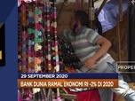Ekonomi RI Diramal -2% di 2020 Hingga Vietnam Kebal Resesi