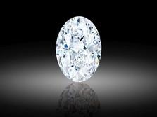 Terjual Rp 323 M, Berlian Ini Pecahkan Rekor di Lelang Online