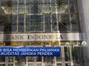 BI Bisa Bailout Bank Sistemik