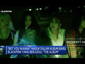 Blackpink Gaet Cardi B dalam Lagu Bertajuk Bet You Wanna