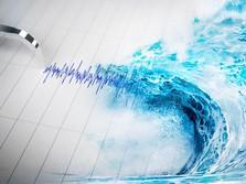 Ini Fakta Potensi Gempa M 8,9 & Tsunami 10 Meter di Sumbar