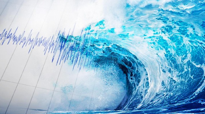 Cover Fokus, dalam, isi, panjang, Tsunami
