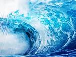 Ilmuwan Warning Ancaman Mega Tsunami di Alaska AS