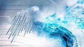 Ancaman Seram Terjangan Tsunami di RI