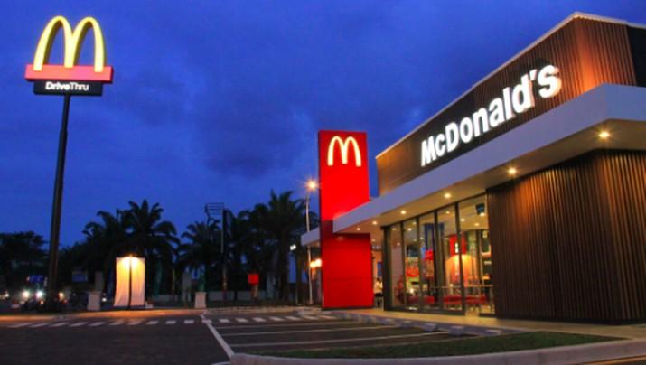 Dok.McDonald's Indonesia