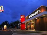 Sedihnya McD, KFC, Pizza Hut: Tutup Gerai, Tunggak THR, Rugi!