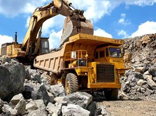 Harga Batu Bara Masih Meroket, Pekan Ini ke Atas US$ 60/ton