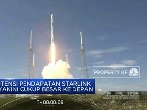 Elon Musk akan Bawa Starlink untuk IPO Saham