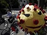 Jepang Temukan Mutasi Baru Corona, Beda dari Inggris & Afsel?