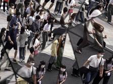 Malapetaka Corona, ILO Catat 255 Juta Orang Kena PHK