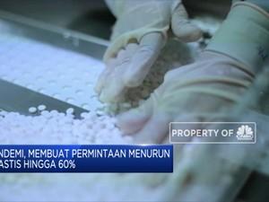 Pandemi, Industri Farmasi Rumahkan 3 Ribu Karyawan