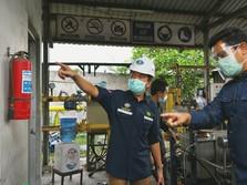 Cek Pembangunan Pipa Pertagas, BPH Migas Terjun ke Demak