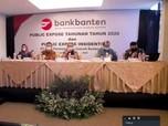Tanpa Reverse Stock, Bank Banten Sulit Gelar Rights Issue