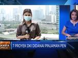 Anies Baswedan Petakan 7 Proyek DKI Didanai Pinjaman PEN