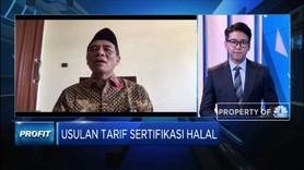 BPJPH: Sertifikasi Halal Dorong Kepercayaan Pada Produk Lokal