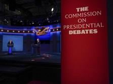 Awas AS Panas, Mike Pence vs Kamala Harris 'Perang' Hari Ini