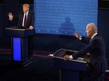 Kalah dari Joe Biden di Pilpres, Trump Mau Tinggalkan AS?
