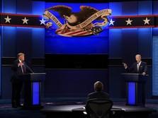 Tunggu Hasil Biden vs Trump, IHSG Bakal Tembus 5.200!