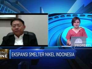 Olah Nikel Kadar Rendah, PURE Lirik Teknologi Hidrometalurgi