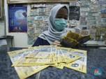 Cadev RI Anjlok & Demo, Bikin Rupiah KO vs Dolar Australia