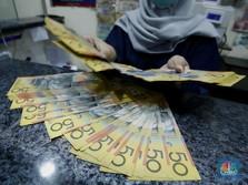 Meroket, Dolar Australia Kini Lebih Mahal dari Kurs Singapura