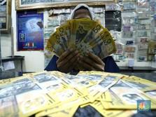 Ngeri! Kurs Dolar Australia Tembus Rp 11.000/AU$
