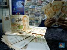 Pekan Lalu Melemah Tipis, Dolar Singapura Pukul Balik Rupiah
