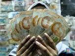 Kemarin Jeblok, Kurs Dolar Singapura Hari Ini Naik Tipis