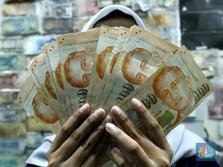 Waw! 3 Hari, Kurs Dolar Singapura Melesat 1,5%