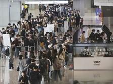 Resesi Seks Melanda Korsel, Populasi Seoul Hilang 1,27 Juta