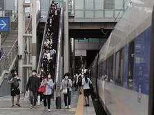 Kala Resesi Seks Hantam Korea, Penduduk Seoul di Bawah 9 Juta