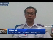 KSOP: Pelabuhan Patimban Siap Operasi di November 2020