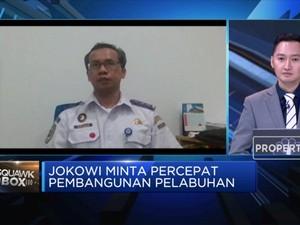 Penjelasan KSOP Soal Operator Pengelola Pelabuhan Patimban