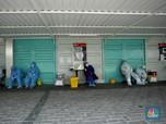 Kapan Puncak Pandemi Covid-19 di Indonesia? Ini Prediksinya